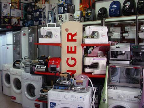 Elettrodomestici fiorenza e di leo vendita e assistenza for Acquisto elettrodomestici